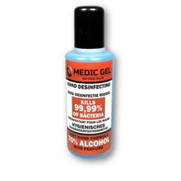 Medic Gel Desinfectie Handgel 100 ml
