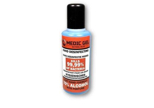 Medic Gel Desinfectie Handgel 100 ml