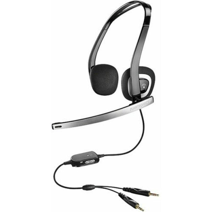 Plantronics Audio 330 VOIP Compatible Computer Headset-1