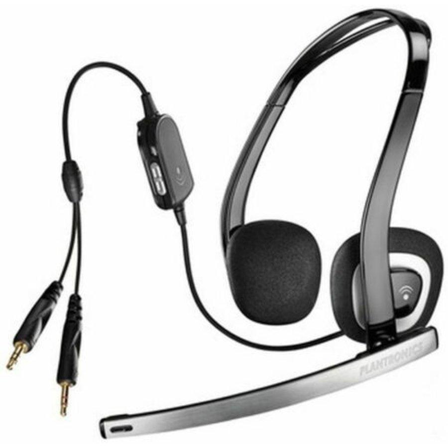 Plantronics Audio 330 VOIP Compatible Computer Headset-2