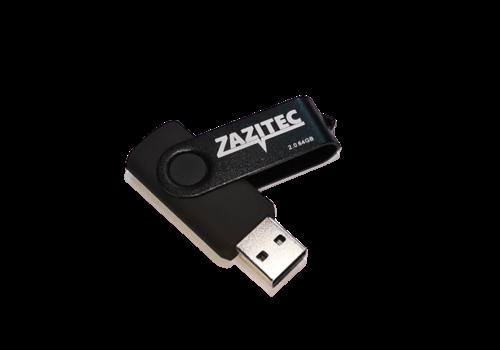 Zazitec USB stick 64GB