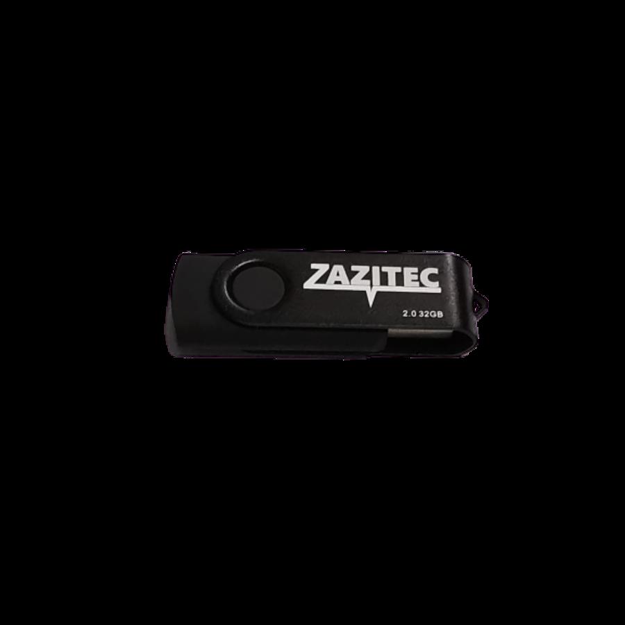 Zazitec USB stick 32GB-3