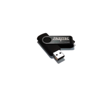 thumb-Zazitec USB stick 32GB-2