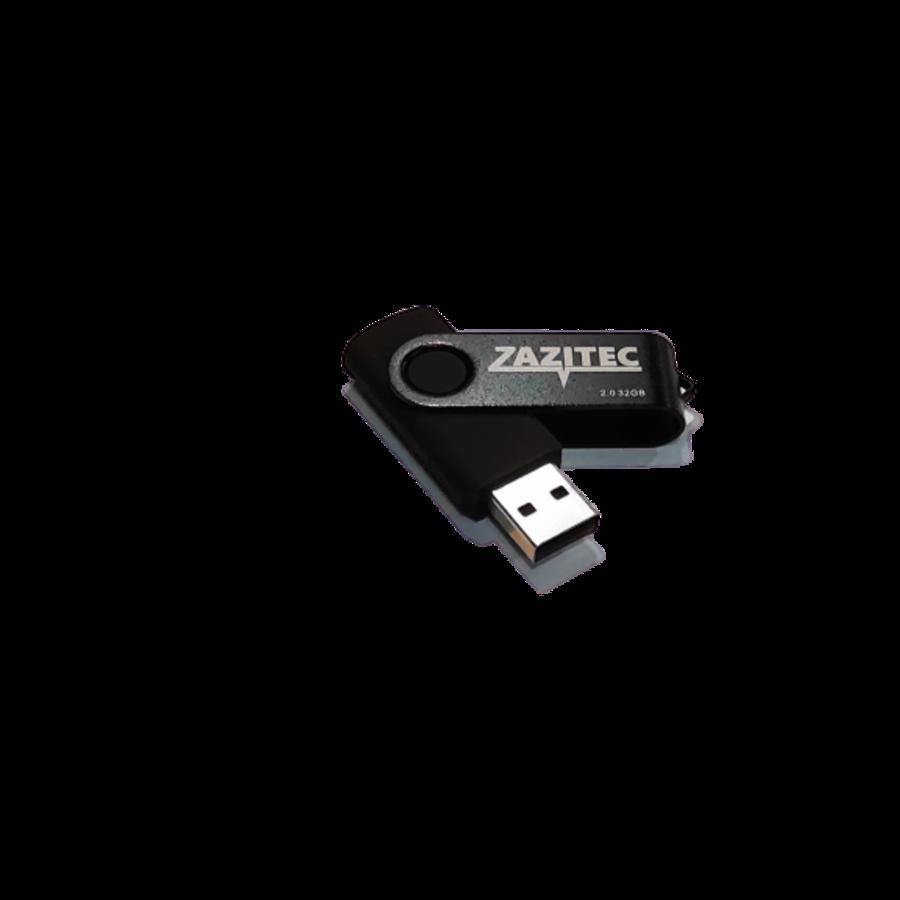 Zazitec USB stick 32GB-2