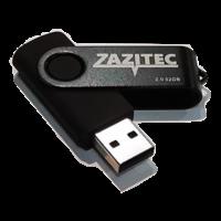 thumb-Zazitec USB stick 32GB-1