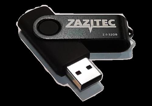 Zazitec USB stick 32GB