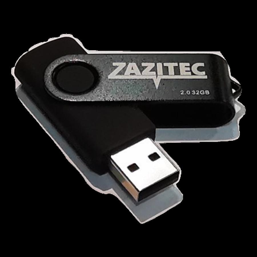 Zazitec USB stick 32GB-1