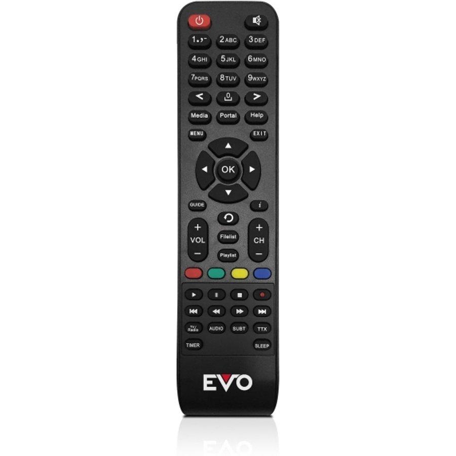 EVO T2C afstandsbediening-1