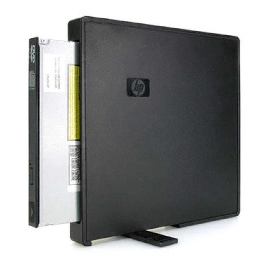 HP PA509A externe DVD Drive-1