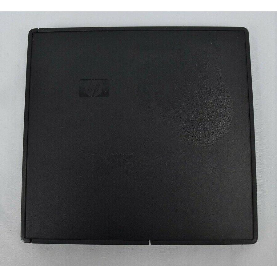 HP PA509A external usb DVD Drive inclusief power adapter-4
