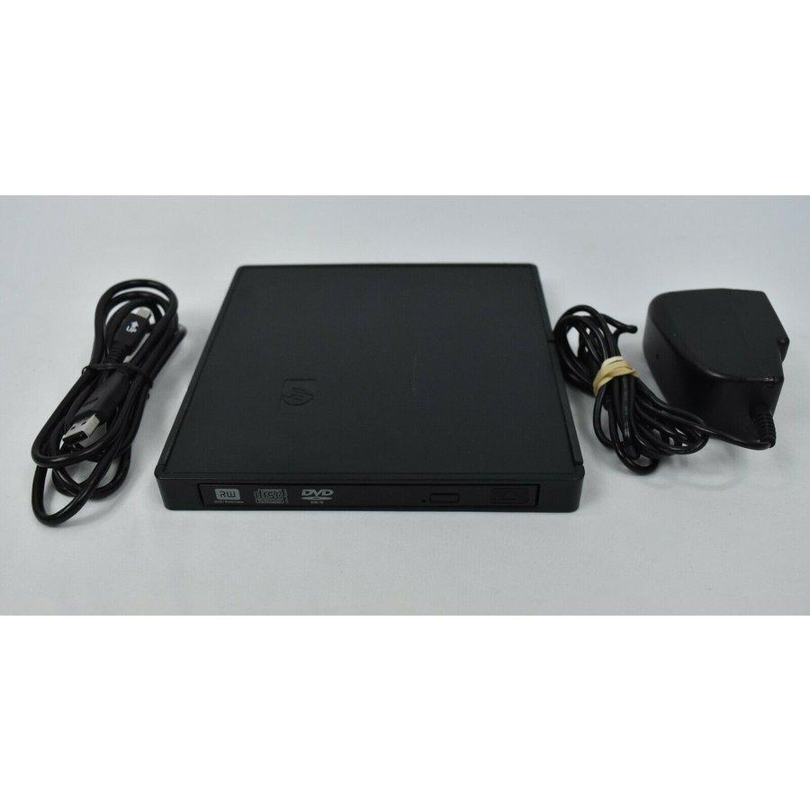 HP PA509A externe DVD Drive-5