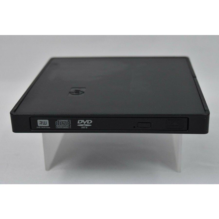 HP PA509A external usb DVD Drive inclusief power adapter-2