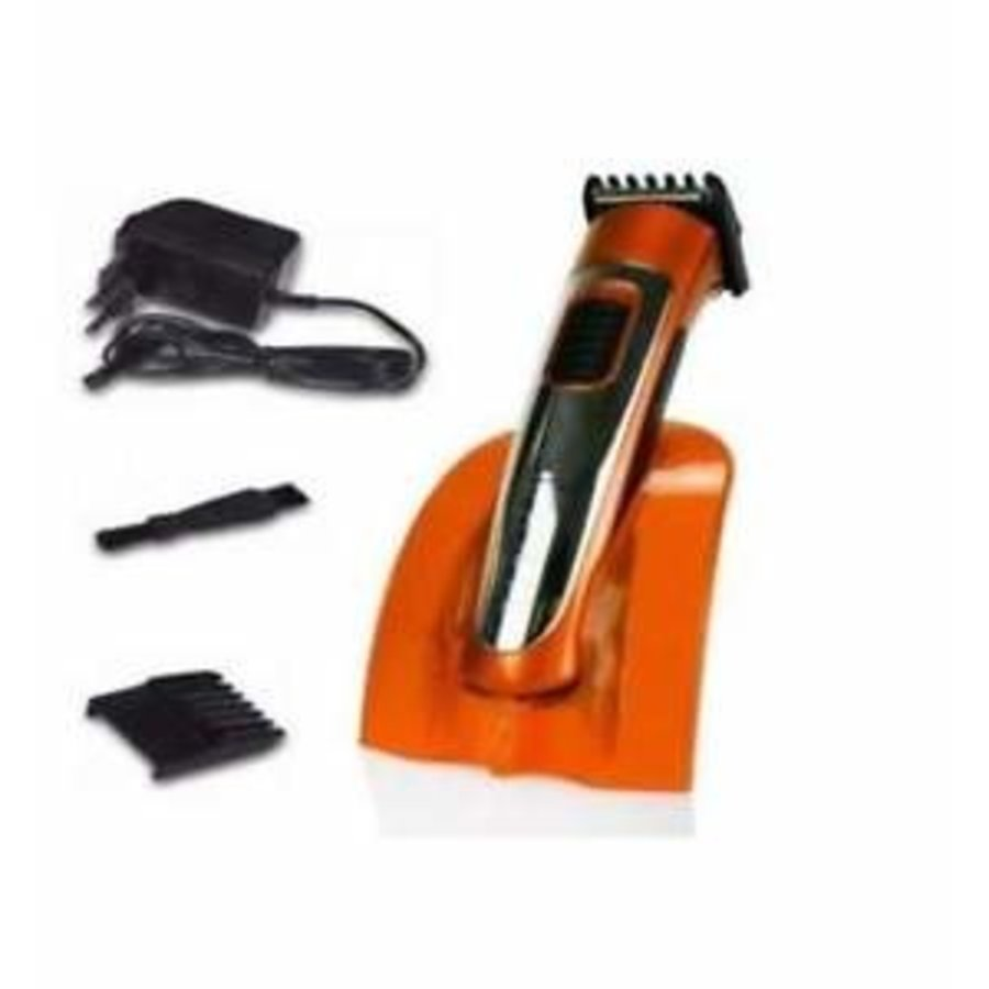Kemei RF-606A trimmer-1