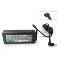 thumb-Sony adapter 90w 19,5v/4,7A (6,5 x 4,4mm)-1