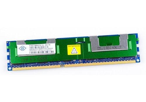Nanya 4GB | DDR3 | Server | PC3-10600R | 1333MHz