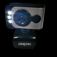 thumb-Zazitec zt-ca001 webcam met microfoon-3