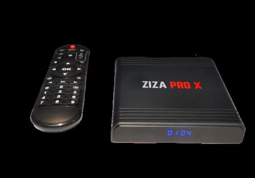 ZIZA PRO X | Android 9.0 | 2GB RAM | 16GB ROM | TVbox