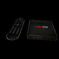 thumb-ZIZA PRO X | Android 9.0 | 4GB RAM | 32GB ROM | TVbox-3