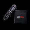 Zazitec ZIZA PRO X | Android 9.0 | 4GB RAM | 32GB ROM | TVbox