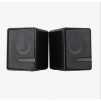 thumb-T-WOLF S3 speakers   2.0   6W   USB   3.5mm-3