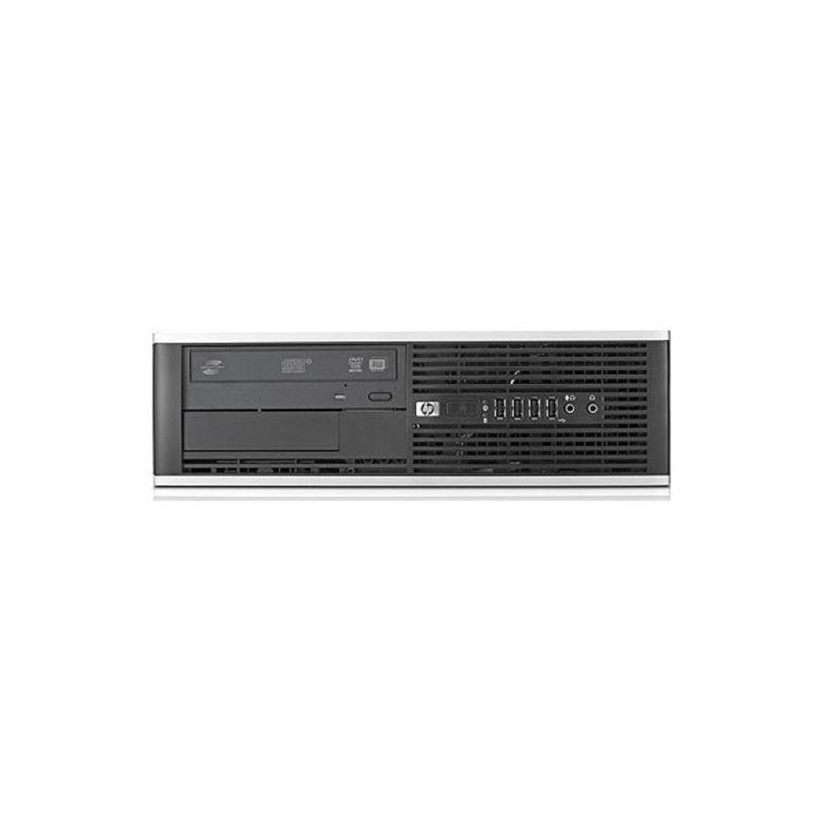 HP Compaq 6000 Pro SFF   Core 2 Duo E7500   4GB   250GB HDD-1
