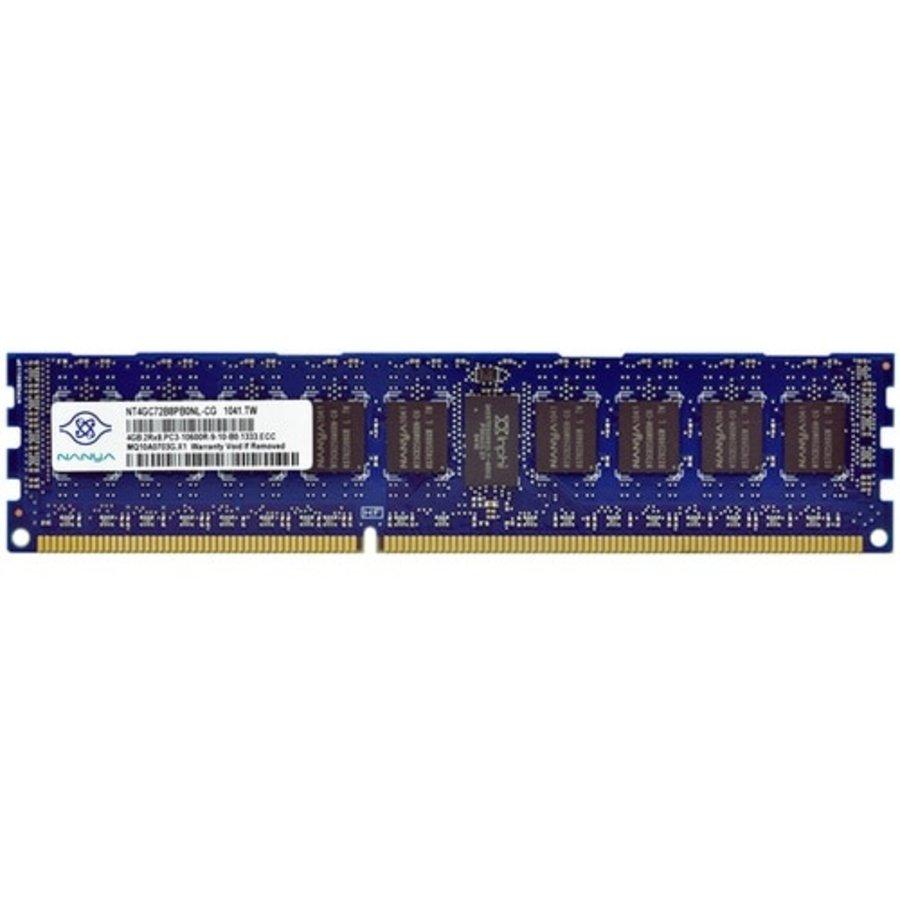 Nanya 4GB   DDR3   Server   PC3L-10600R   1333MHz-1