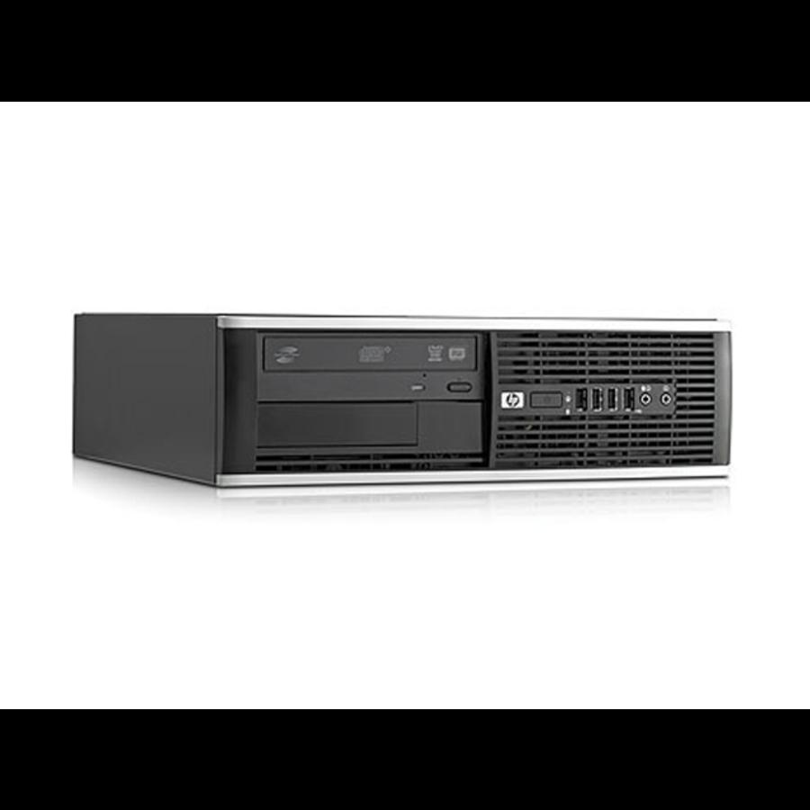 HP Compaq Pro 6300 SFF | i3-3220 | 4GB | 250GB HDD-1