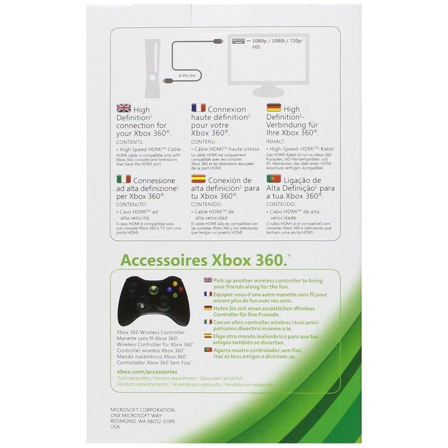 Microsoft  Xbox 360 HDMI kabel   2 meter-2