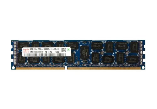 Hynix 8GB   DDR3   Server   PC3L-12800R   1600MHz