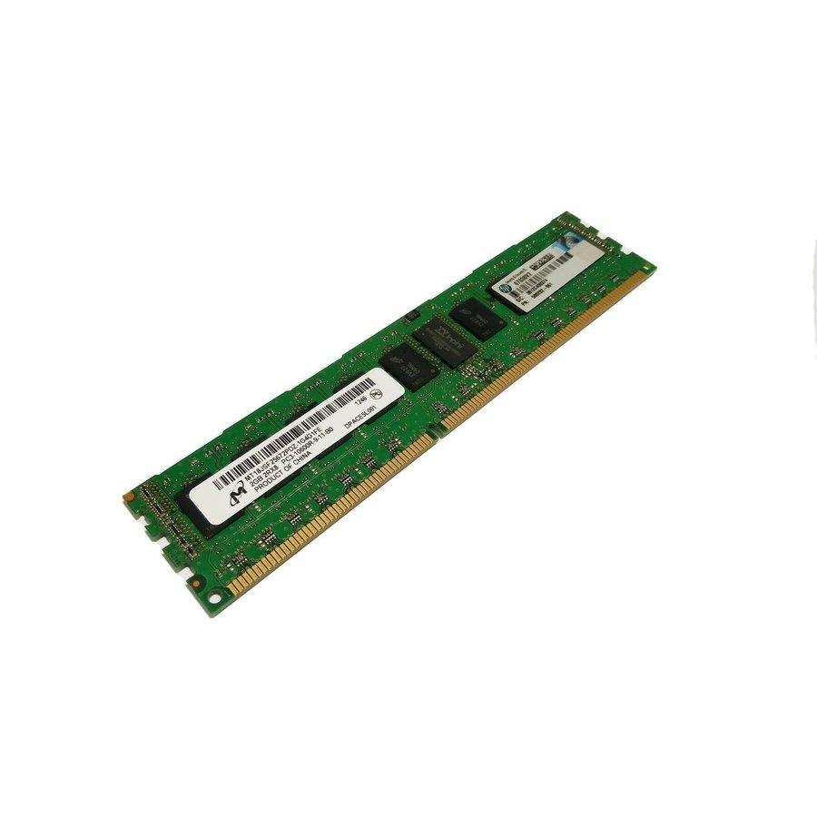 Micron 2GB   DDR3   Server   PC3-10600R   1333MHz-1