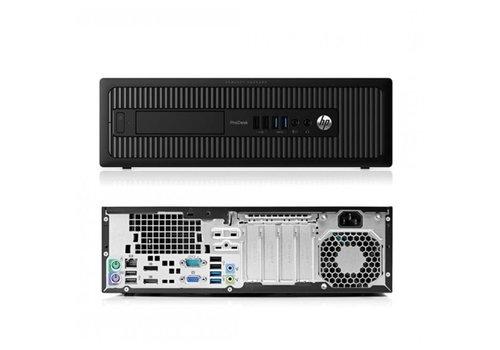 HP ProDesk 400 G1 SFF | i5-4590 | 4GB | 160GB HDD