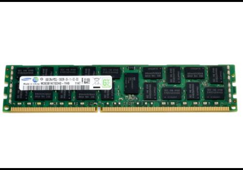 Samsung 8GB | DDR3 | SERVER | PC3L-10600R | 1333MHz