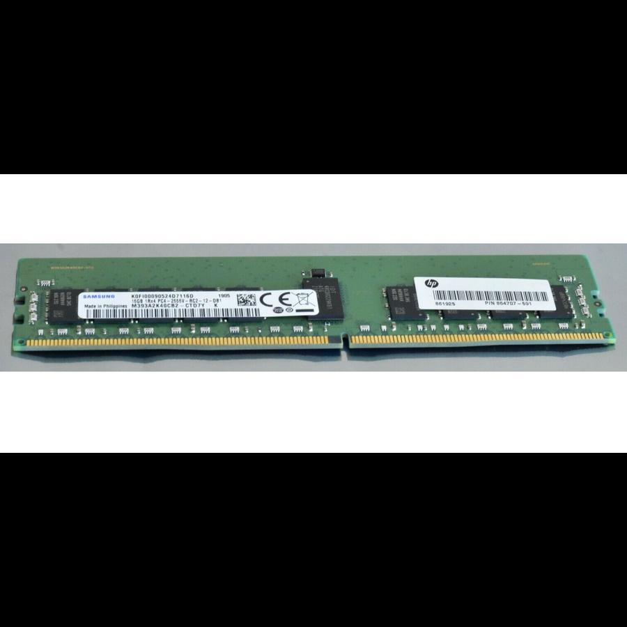Samsung 16GB | DDR4 | SERVER | PC4-21333R | 2666MHz-1