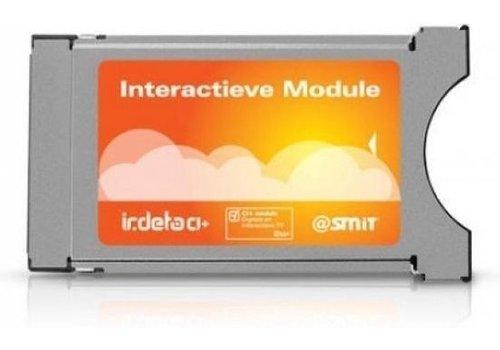 SMiT Ziggo 1.3 CI-Module interactieve TV ready