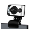 Zazitec Zazitec zt-ca001 webcam met microfoon
