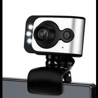 thumb-Zazitec zt-ca001 webcam met microfoon-1