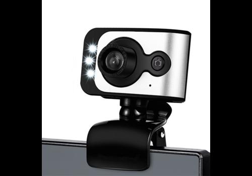 Zazitec zt-ca001 webcam met microfoon