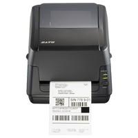 thumb-Sato WS408DT-LAN | Thermal Printer | 203 DPI | USB + LAN-2