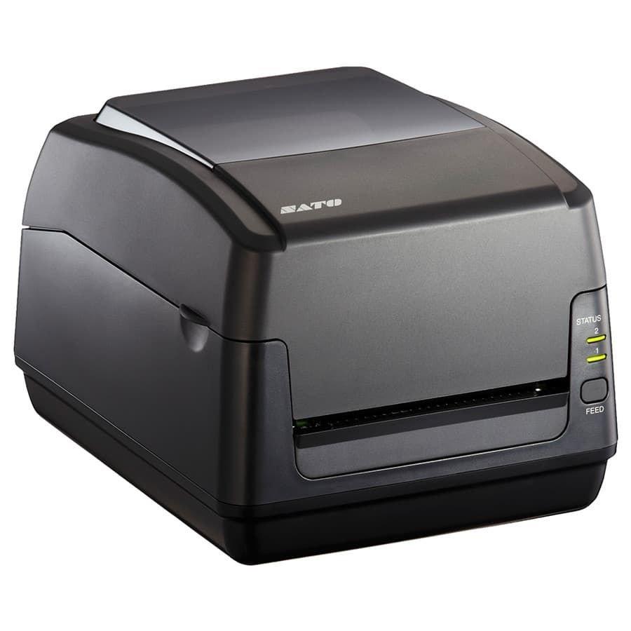 Sato WS408DT-LAN | Thermal Printer | 203 DPI | USB + LAN-3