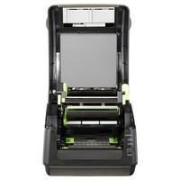 thumb-Sato WS408DT-LAN | Thermal Printer | 203 DPI | USB + LAN-4