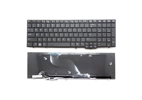 Compatible toetsenbord voor HP ProBook 6550b Toetsenbord