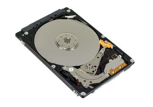 "A-merk harde schijf | HDD | SATA | 160 GB | 2.5"""