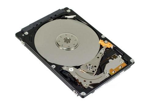 "A-merk harde schijf | HDD | SATA | 640 GB | 2.5"""