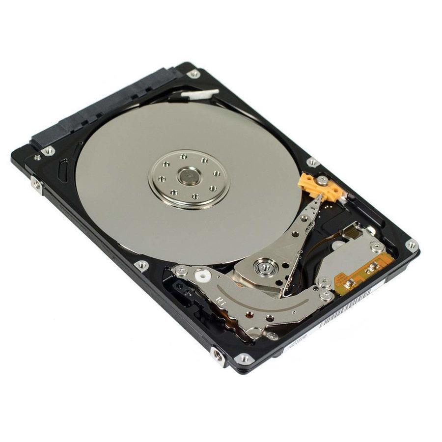 "A-merk harde schijf | HDD | SATA | 640 GB | 2.5""-1"