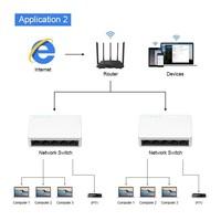 thumb-Zazitec 5-poorts netwerk switch-3