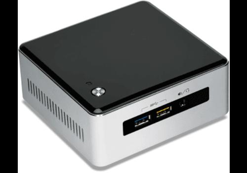 Intel NUC NUC6i3SYH Pc | i3-6100U | 8GB | 128GB SSD