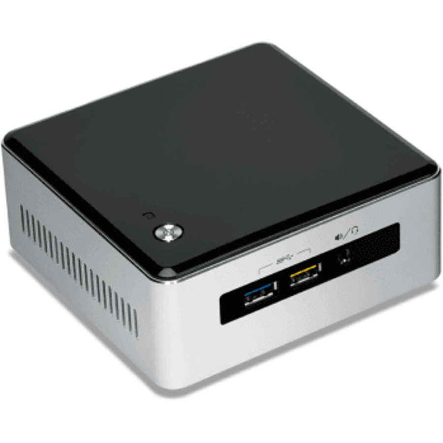 Intel NUC NUC6i3SYH Pc   i3-6100U   8GB   128GB SSD-1