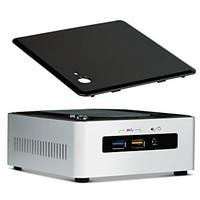 thumb-Intel NUC NUC6i3SYH Pc   i3-6100U   8GB   128GB SSD-3