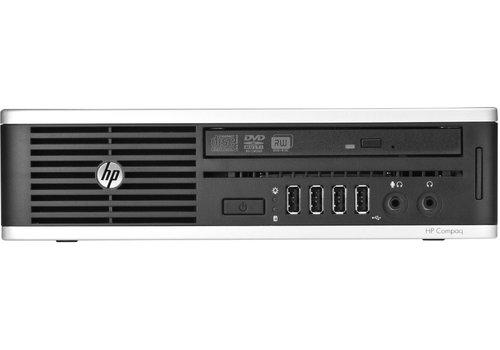 HP Compaq Elite 8200 USDT | Pentium G620 (i3 3220) | 4GB | 160GB HDD | W10