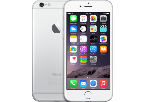 Apple Iphone 6s   a1688   16GB   Wit